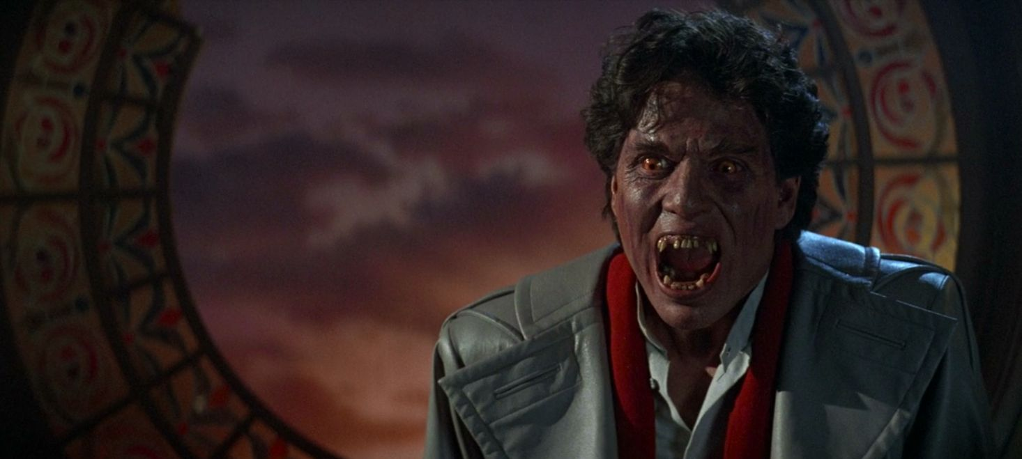 This is a still from the movie Fright Night.