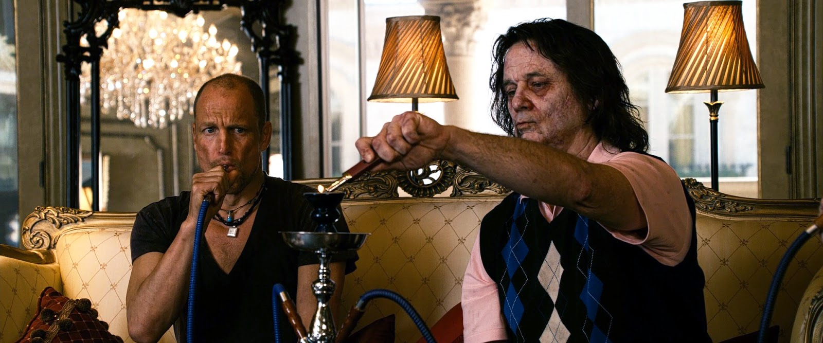 This is an image from the film, Zombieland.