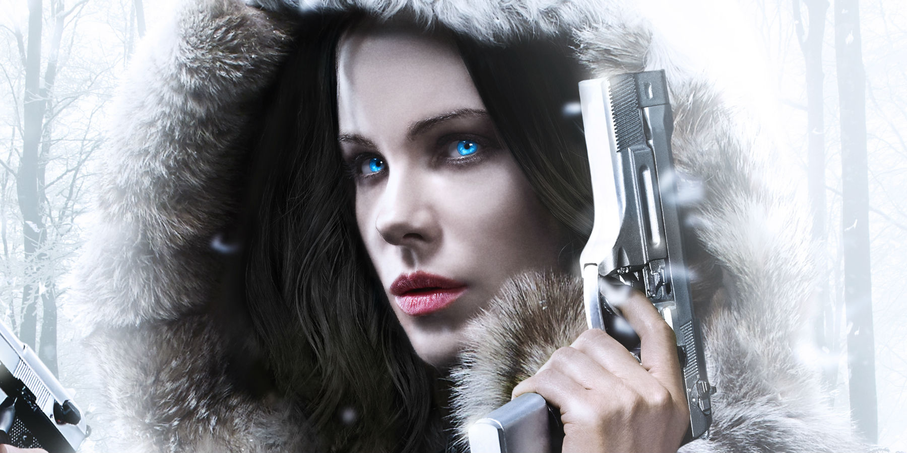 This is a still from the film Underworld: Blood Wars.