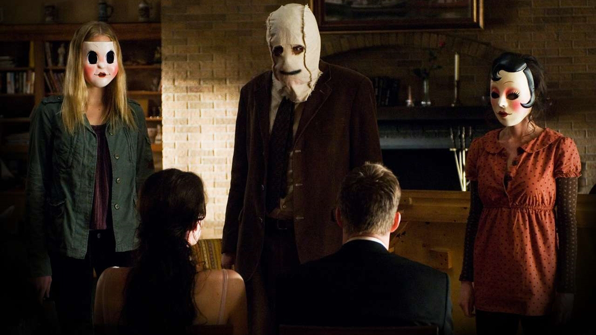 This is a still from The Strangers.