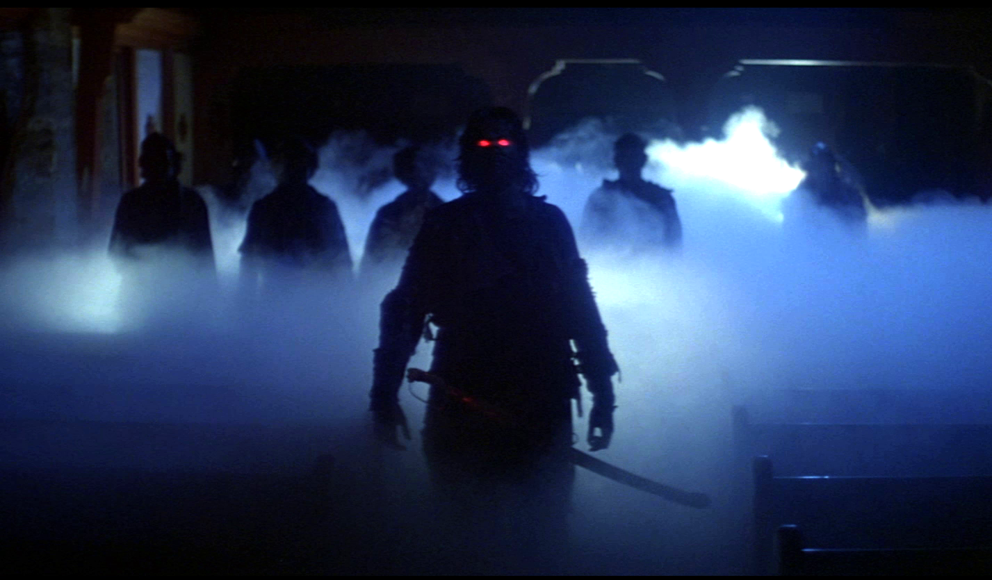 Still from The Fog.