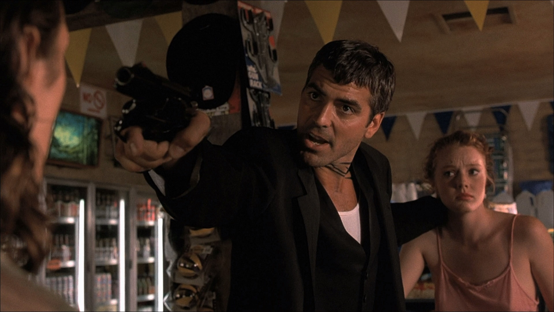 This is a still from From Dusk Till Dawn.
