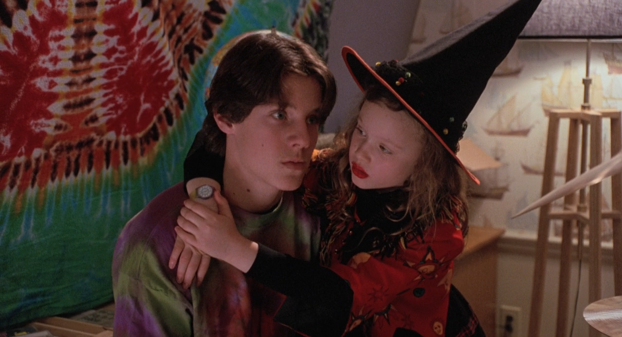 This is a still from the film Hocus Pocus.
